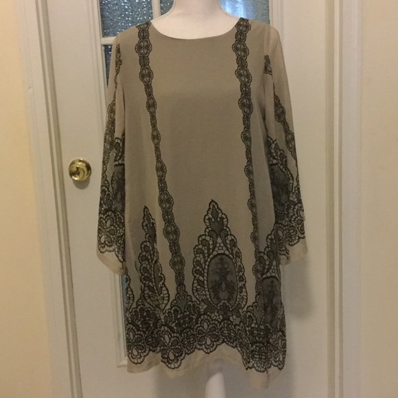 Goodtime Dresses & Skirts - GOODTIME Dress size medium